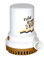Rule 1500 Gold Series Submersible
