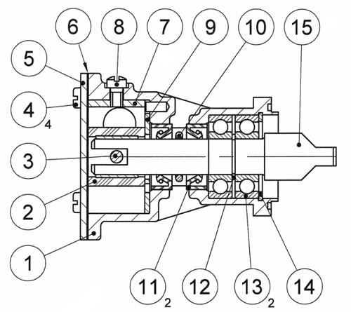 baldor 5 hp capacitor wiring diagram
