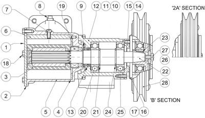 sealand wiring diagram sealand ford wiring diagrams manuals