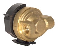 8-24 volt d.c. 'ecocirc' pump, non-self-priming, for hot water circulation