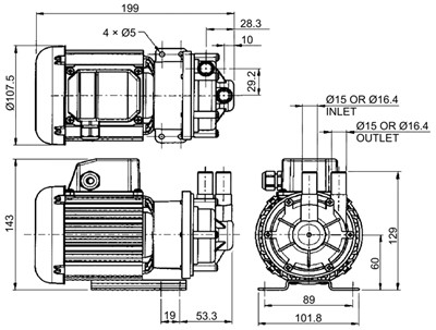 Daikin Ductless Heat Pump Wiring Diagram