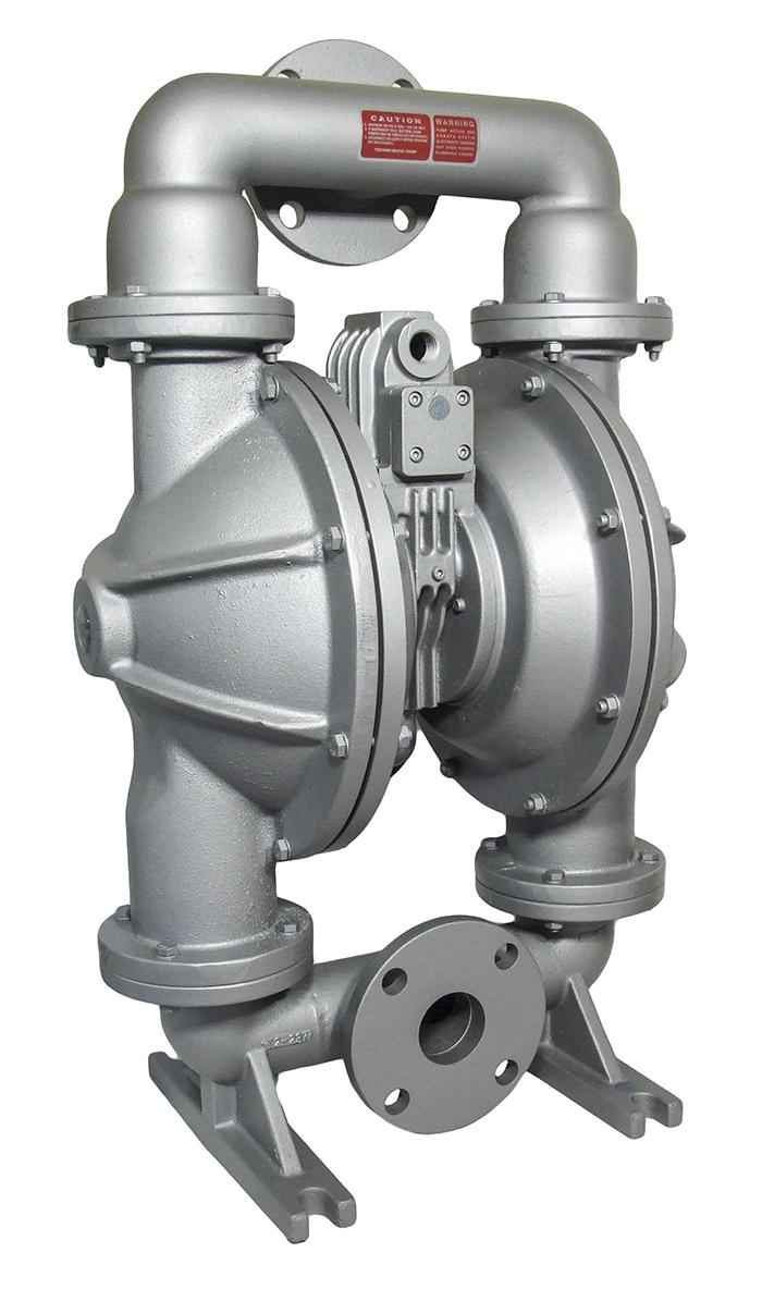 Tecno Matic T530 Anb D 2 Quot Air Operated Diaphragm Pump
