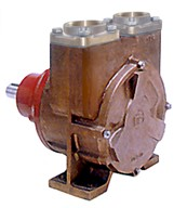 "2½"" Bronze Regenerative Turbine Pump"