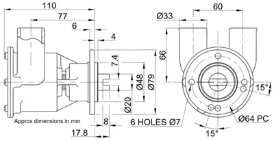 Franklin Electric Motor Wiring Diagram Franklin Electric
