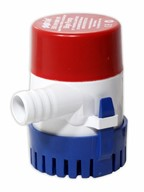 Rule 500 Submersible Pump 24V