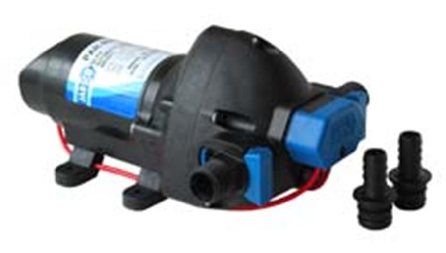 Jabsco Par Max Pressurecontrolled Pump - Jabsco pump wiring