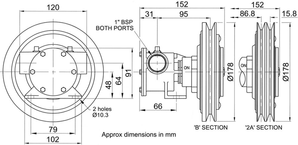 Sline Marine Bilge Pump 3 Way Switch Wiring Diagram ... on