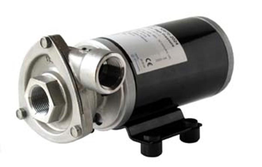 Jabsco 50860-2024 - Centrifugal High Pressure 'Cyclone' pump