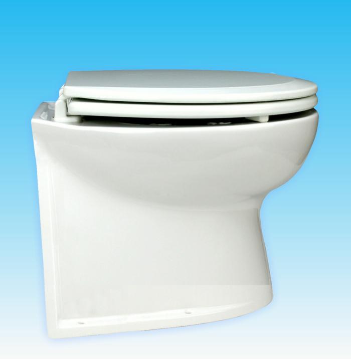 Jabsco 58080 1012 14 Quot Deluxe Flush Electric Toilet Fresh