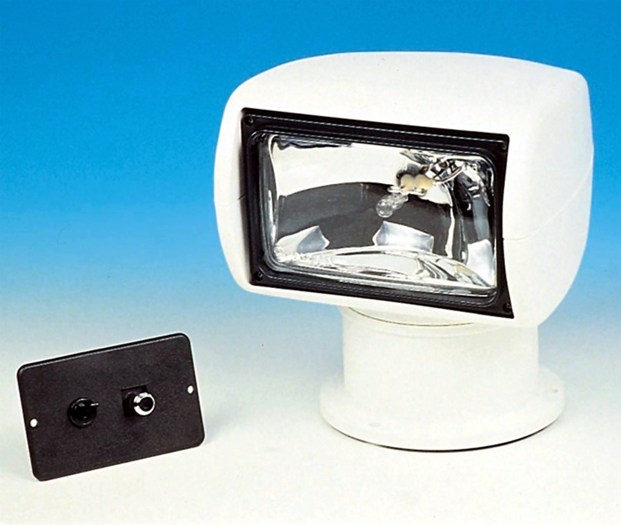 Jabsco 60020-0000 - Searchlight 135SL remote control 12 volt dc ...
