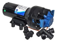 Par Max Plus 6 pressure-controlled pump