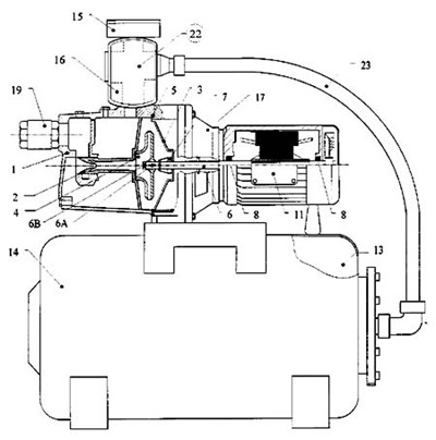 richmond electric water heater manual