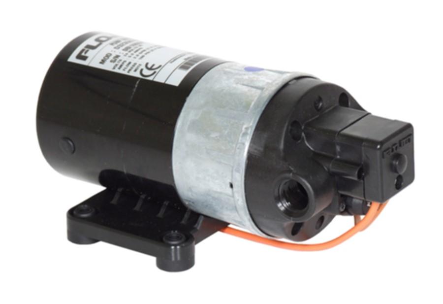 Flojet d3235b7011ar self priming diaphragm pump 24 volt dc self priming diaphragm pump 24 volt dc ccuart Images