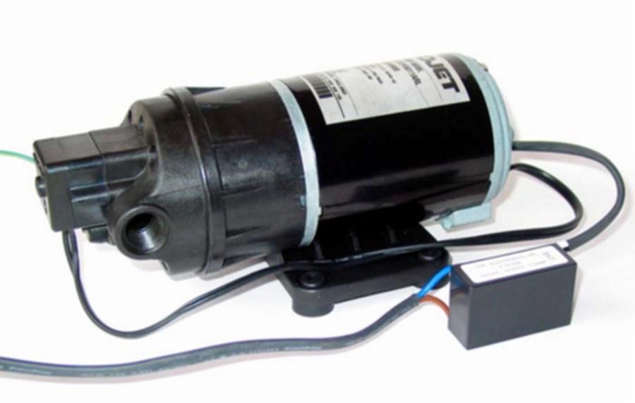 Flojet d3732h5011arl self priming diaphragm pump 230 volt ac self priming diaphragm pump 230 volt ac ccuart Images