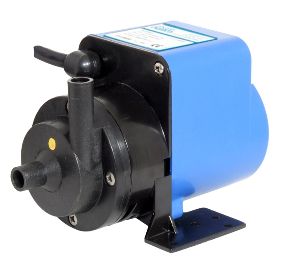 Flojet 133922 - Magnetic Drive, sealless centrifugal pump
