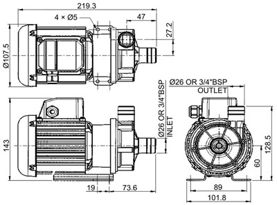 Jabsco Pumps Uk, Jabsco, Free Engine Image For User Manual
