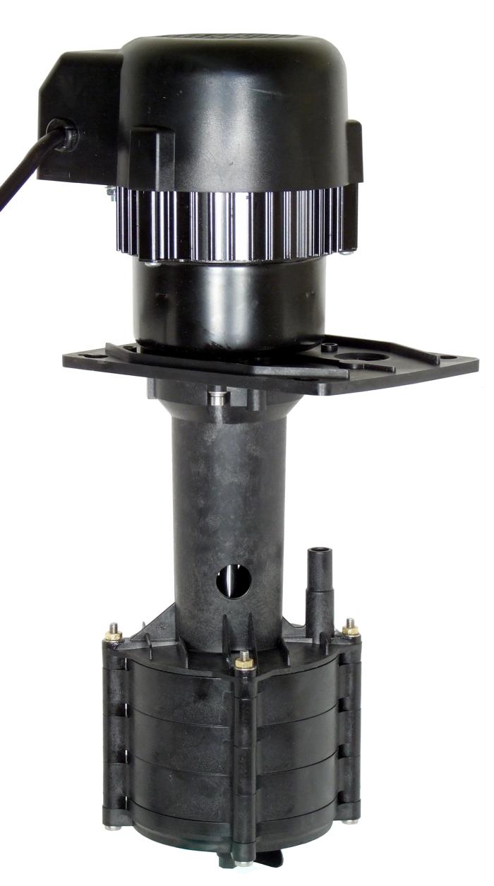 flojet 406904 semi submersible column pump 230v 1 50. Black Bedroom Furniture Sets. Home Design Ideas