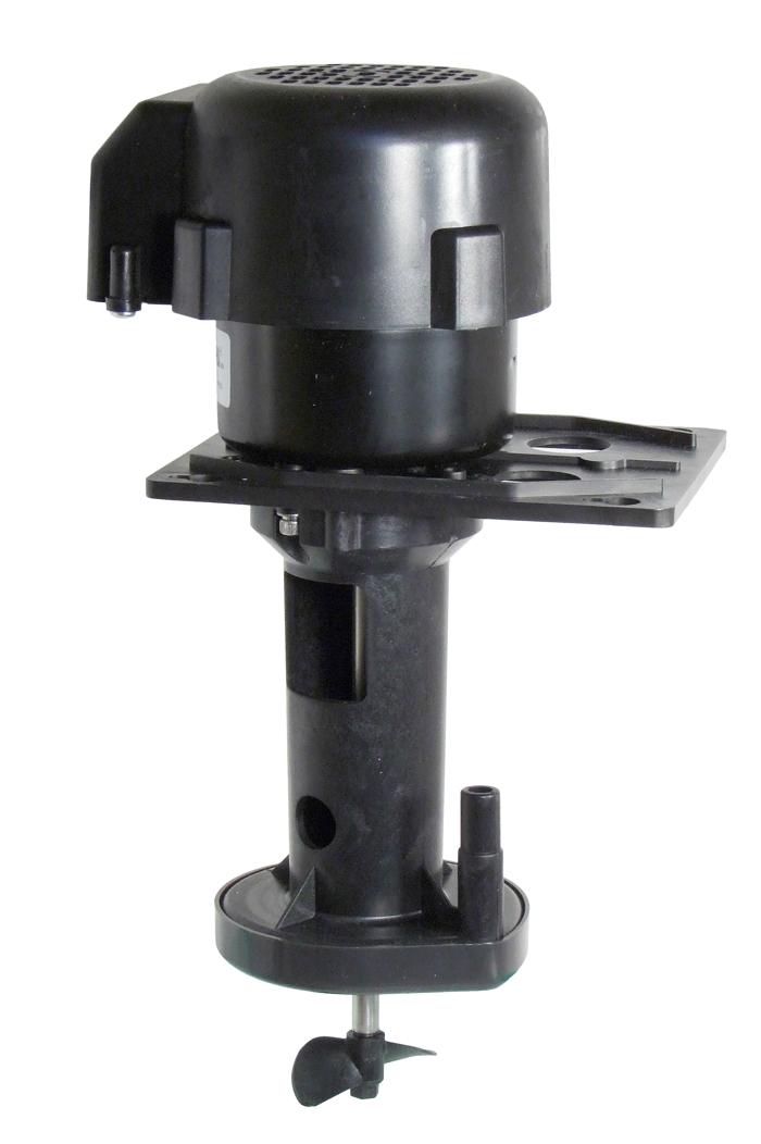 flojet 506901 semi submersible column pump 230v 1 50. Black Bedroom Furniture Sets. Home Design Ideas
